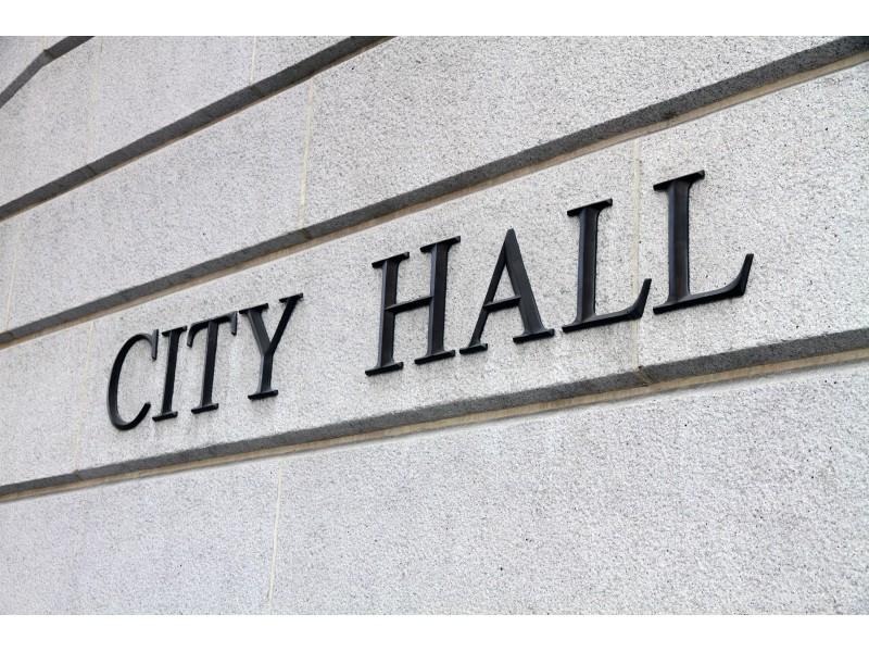 Providence City Hall Staff