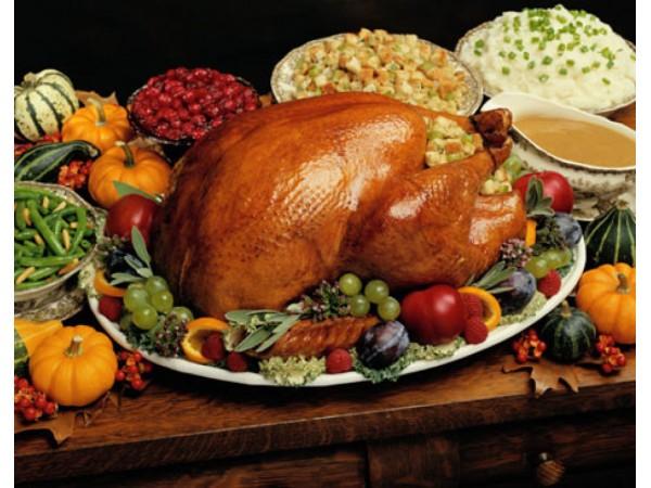 Best Thanksgiving Dinner Long Beach Ca