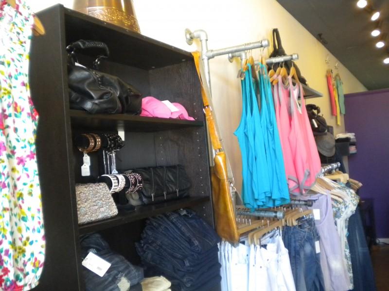 Reign Boutique Long Beach
