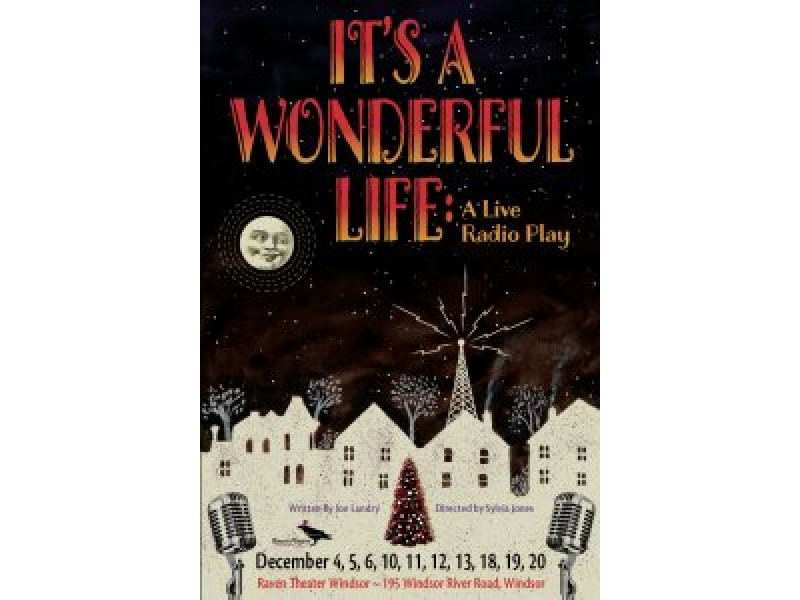 It 39 S A Wonderful Life A Live Radio Play Patch