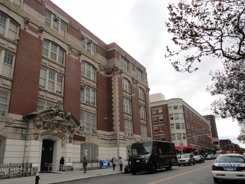 Am i going to get into Millennium High school in NYC?