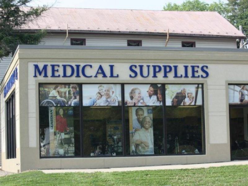 Austin Pharmacy Amp Medical Supplies Opens Cockeysville