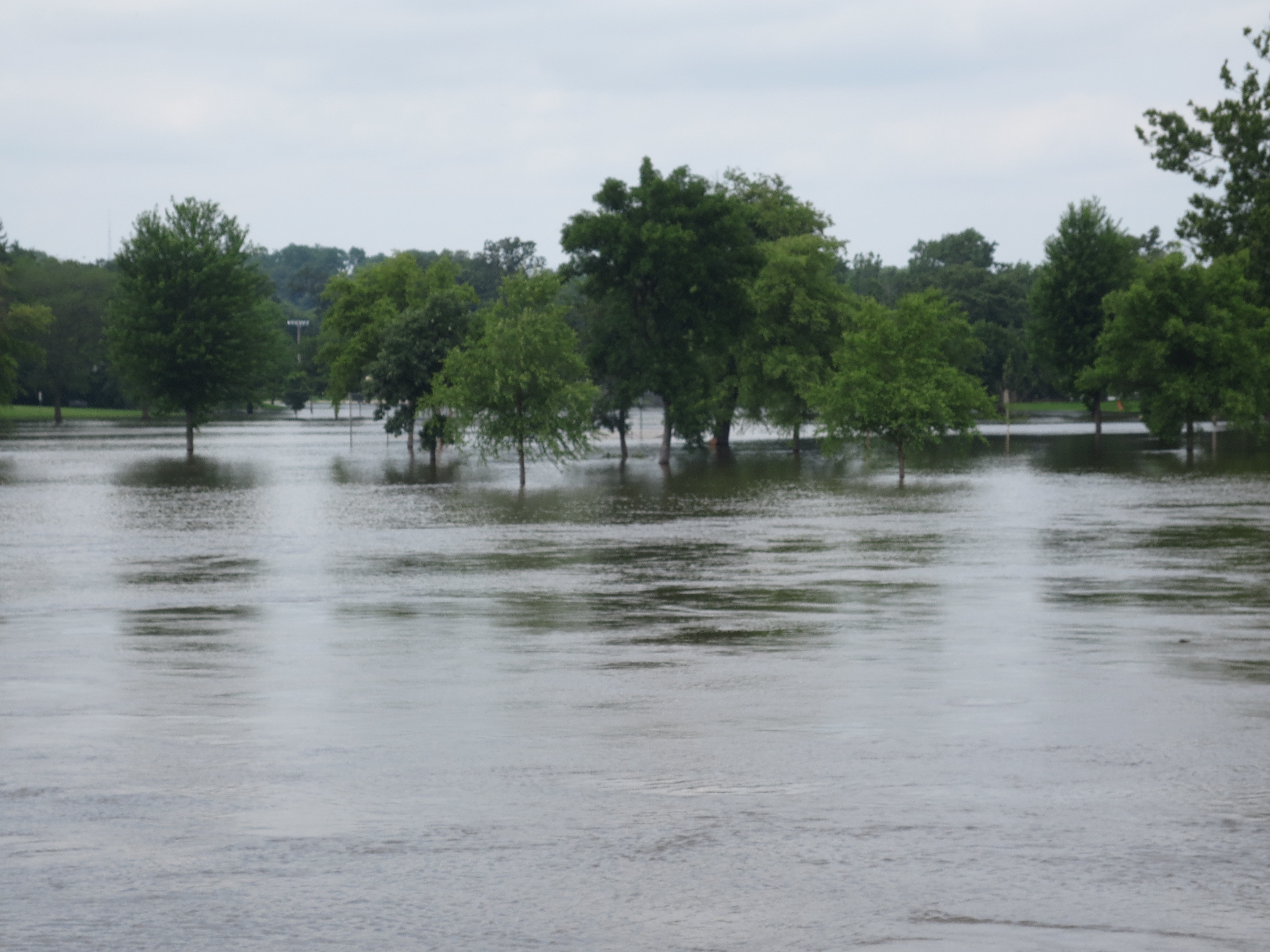 Cached Iowa city flooding pictures