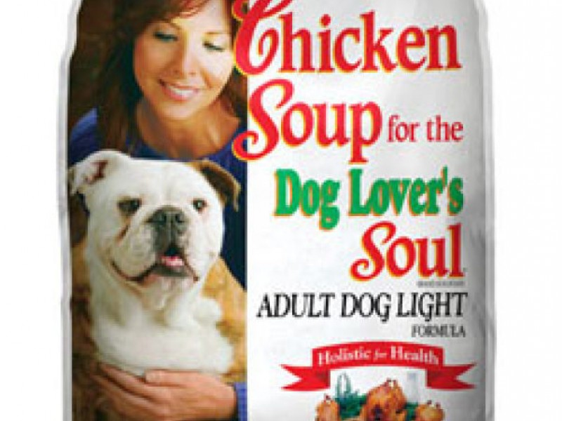 Chicken Soup Dog Food Recall