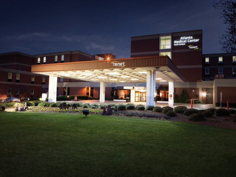 Atlanta Medical Center – South Campus Named Primary Stroke ...