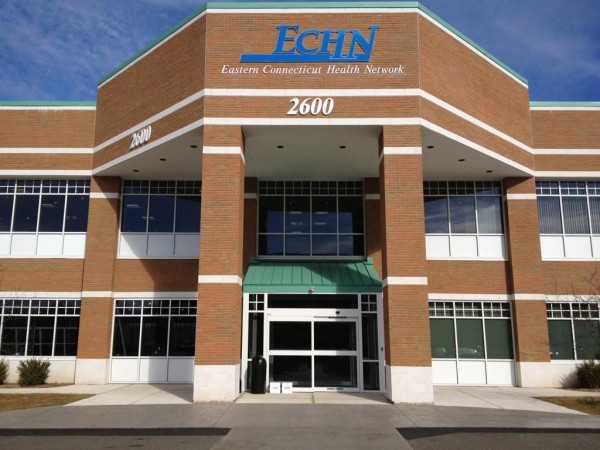 ECHN Expands its East of the River Women's Center - Vernon, CT Patch