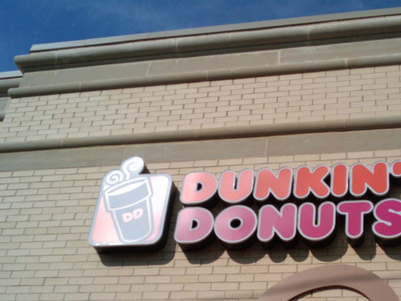 Dunkin Donuts Eyes Second Location In Lakewood Patch