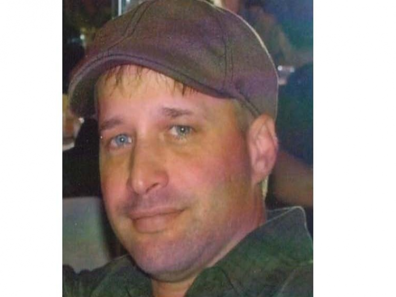 Police have confirmed that the body found in a wooded area behind the Enfield Commons Mall in late March is that of Todd Cote. - a663774ce181e40f2b4cfb3ad3eb1c0