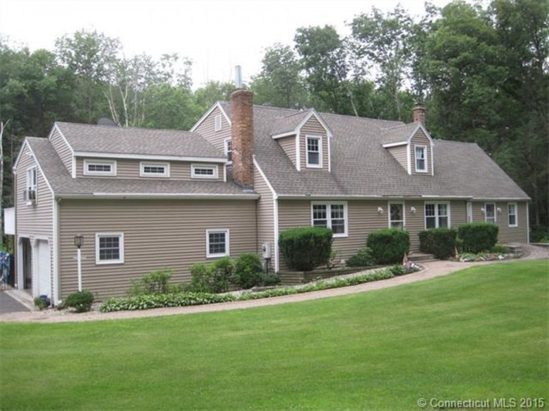 Homes For Sale Near East Granby Ct