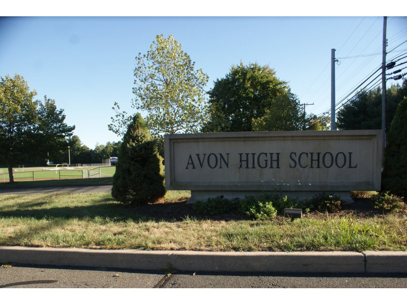 avon connecticut adult education