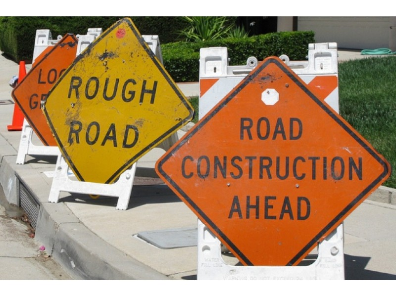 North Branford To Receive State Road Maintenance Funds