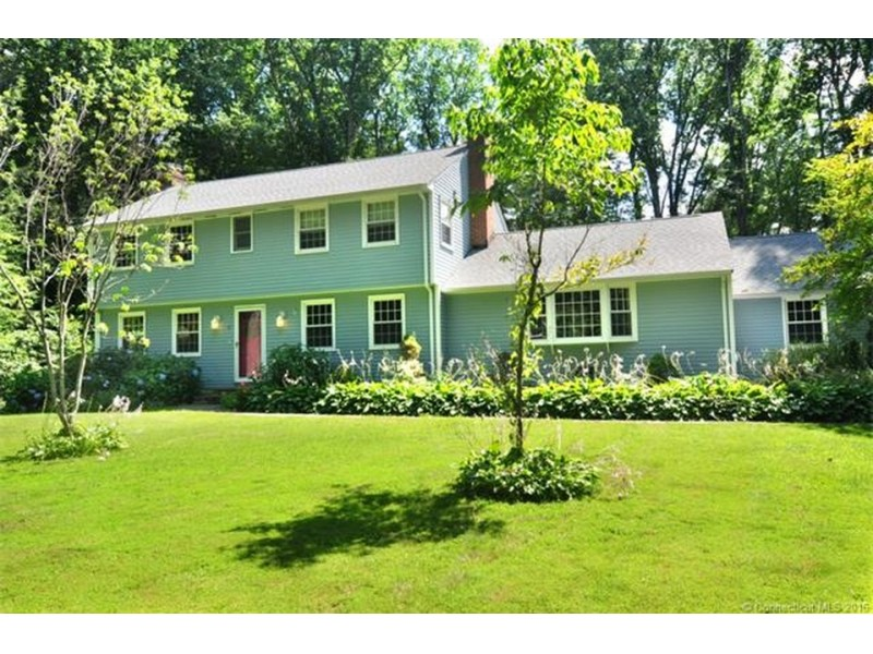 Homes Which Recently Sold In Simsbury Patch