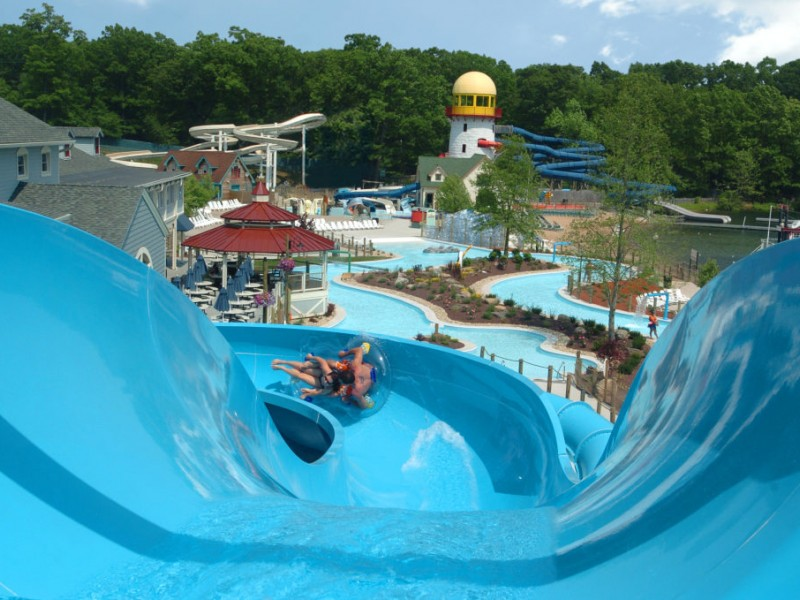 There S Something For Everyone At Lake Compounce Patch