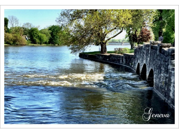 Fishing the fox river and more patch for Illinois river fishing