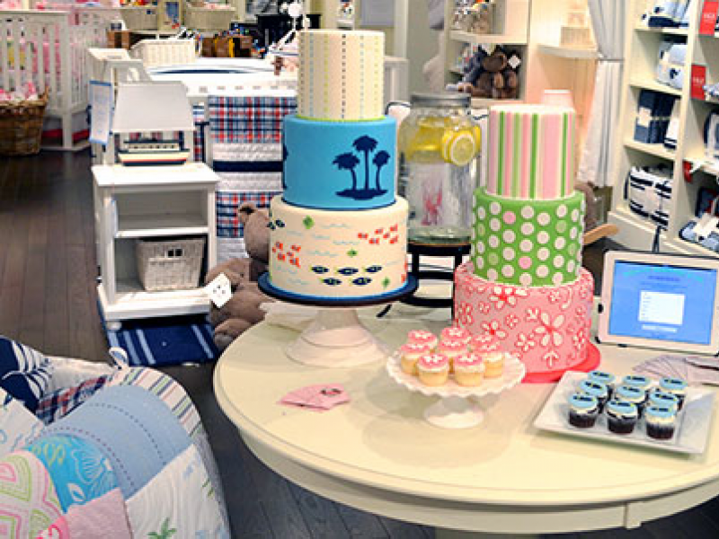 The Somerset Collection Pottery Barn Kids Event Features