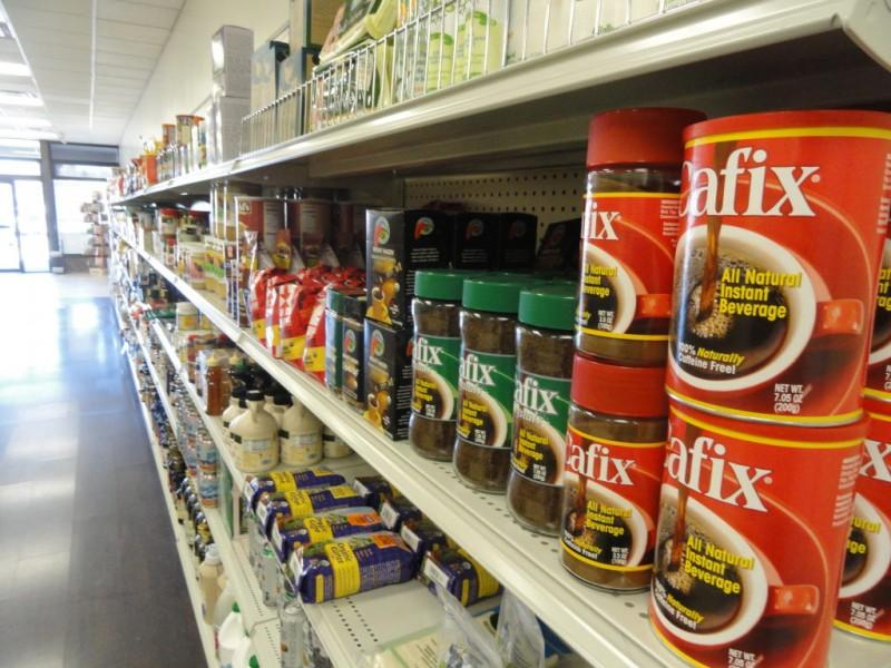 Health Food Shop Bedminster