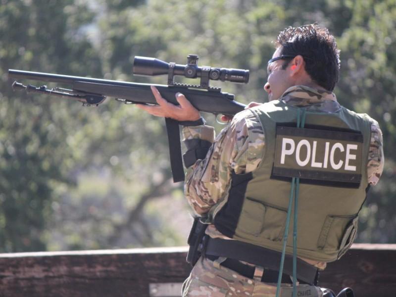 Swat Team uk Swat Teams Compete to be