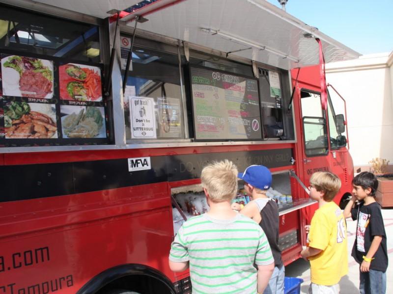 Alameda Food Truck Festival
