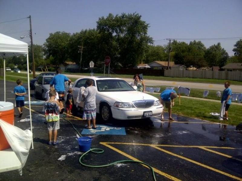 Best Car Wash Orland Park