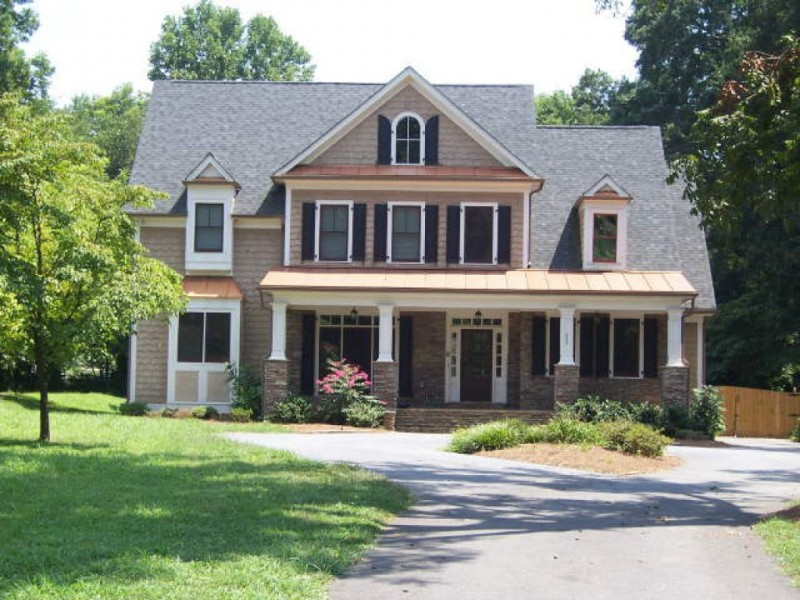 Homes For Sale Lake Allatoona Historic District