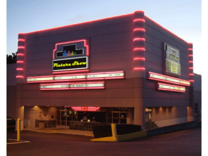 Movie theatre marietta georgia