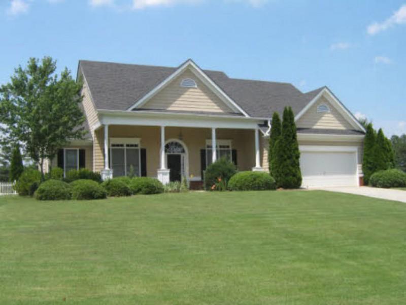 House Hunt Updated Ranch Homes Under 200k Douglasville
