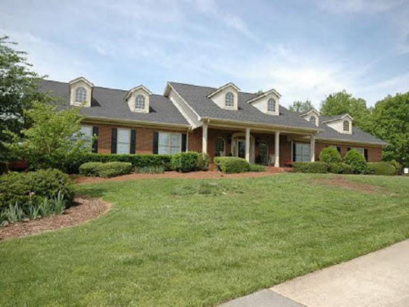 Million dollar homes near woodstock woodstock ga patch for 250000 dollar house