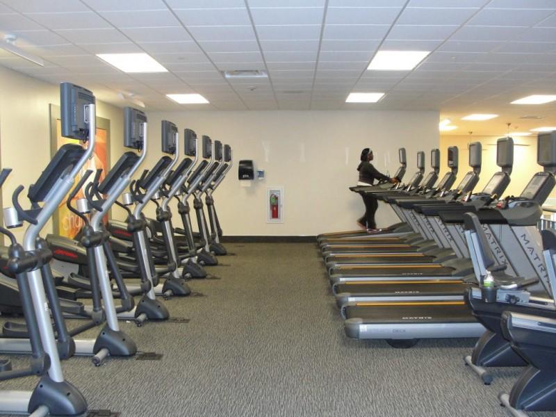La Fitness Medford Long Island