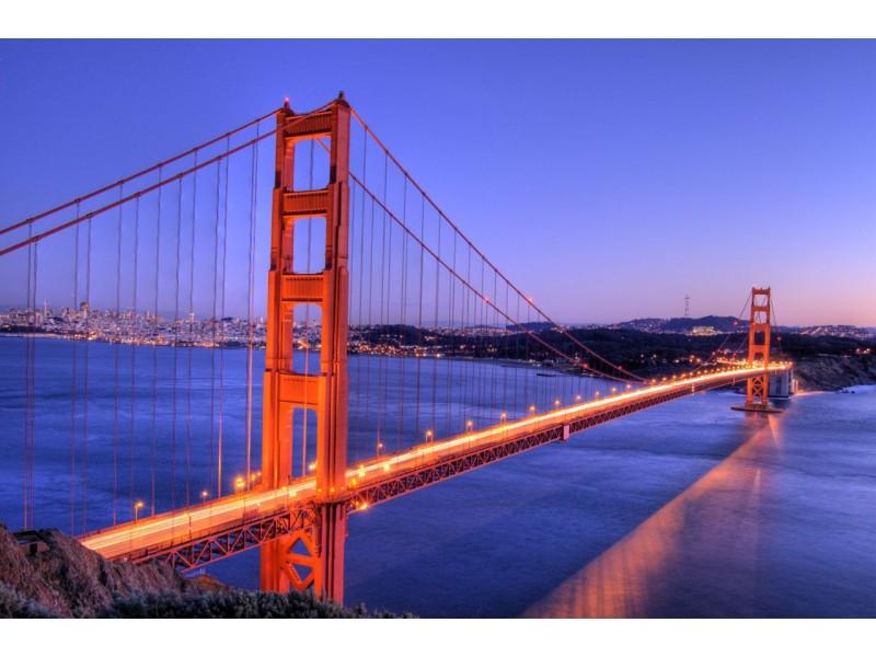 san francisco ca golden gate bridge to be closed january