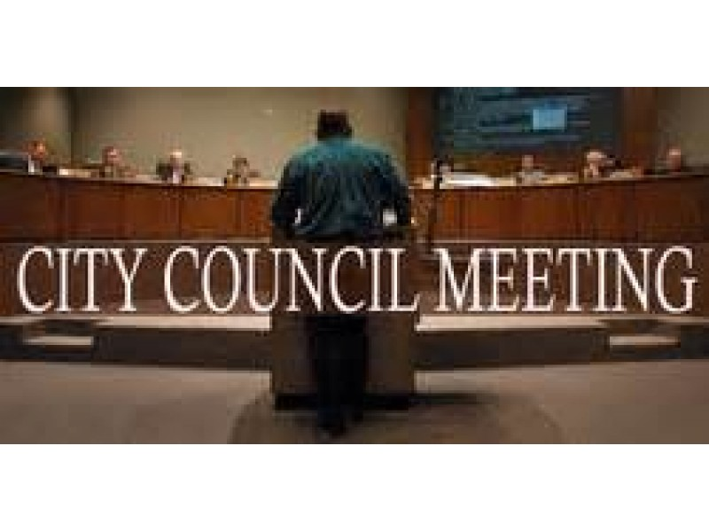 San Bruno CA: SPECIAL Council Meeting Tuesday Dec 22 2015