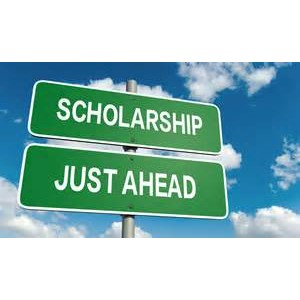 Applying for a scholarship...please help!?