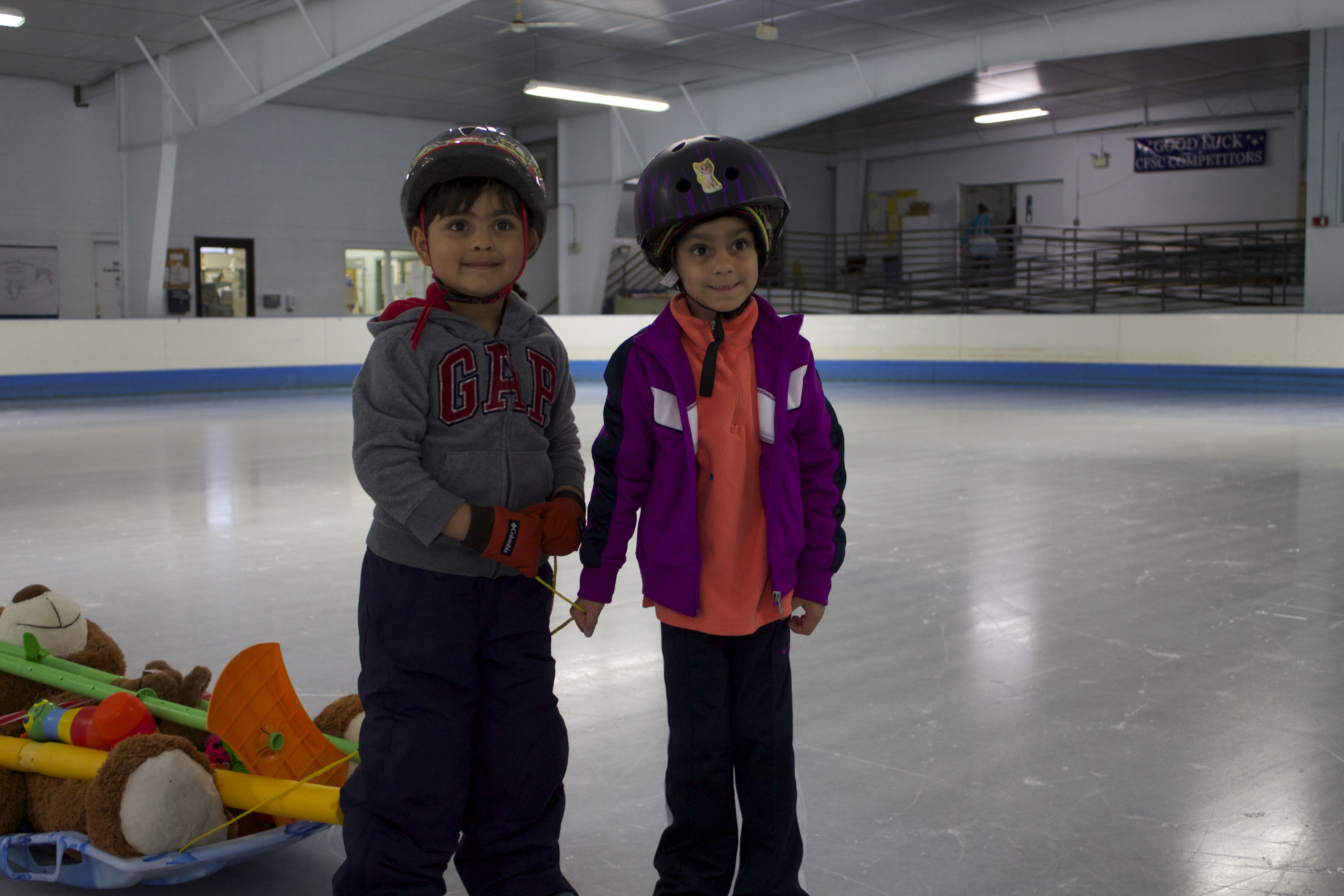 Home - Learn to Skate USA