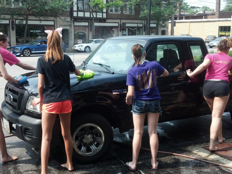 Best Car Wash In Cleveland Ohio