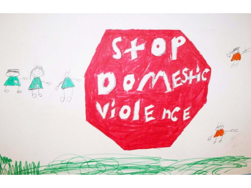 Domestic Violence Support Center at Burch House - TCCAP