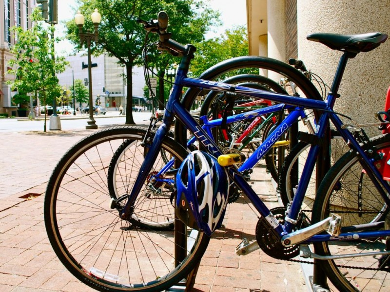 Bikes Kennesaw to buy bicycles for needy