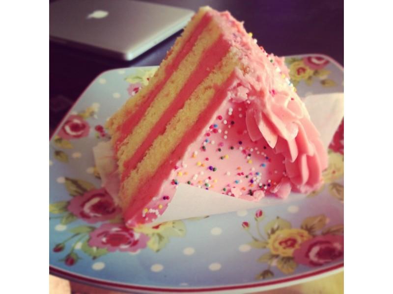 Birthday Cake Atlanta Georgia