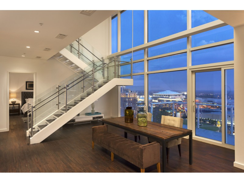 Penthouses in Atlanta For Sale Announces Penthouse Sale