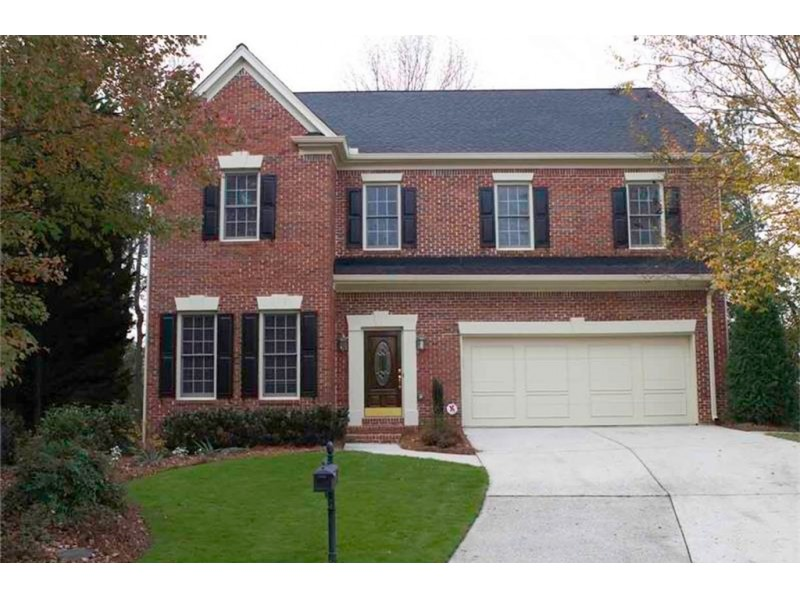 East Cobb Homes For Rent