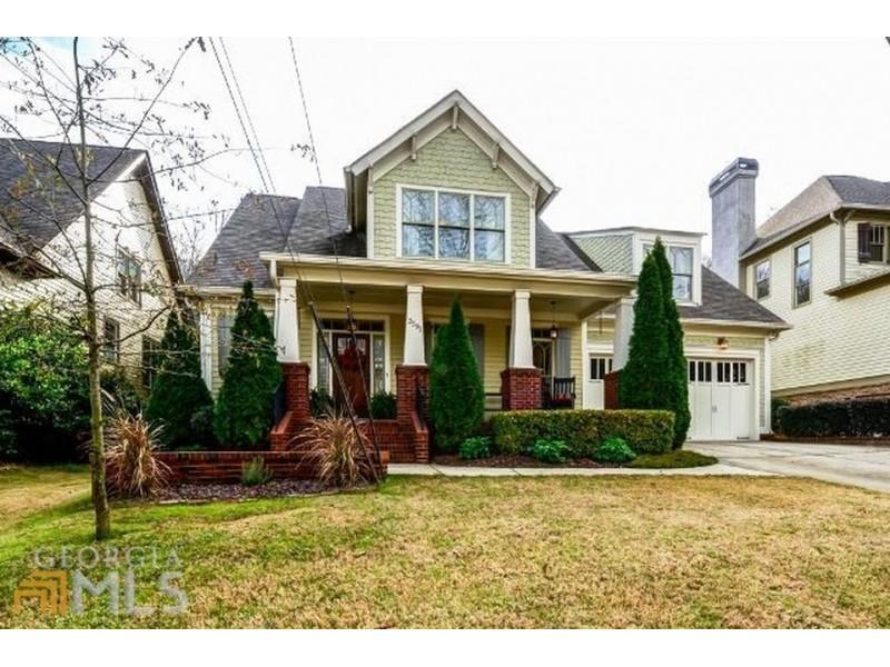Homes For Rent In Vinings Georgia