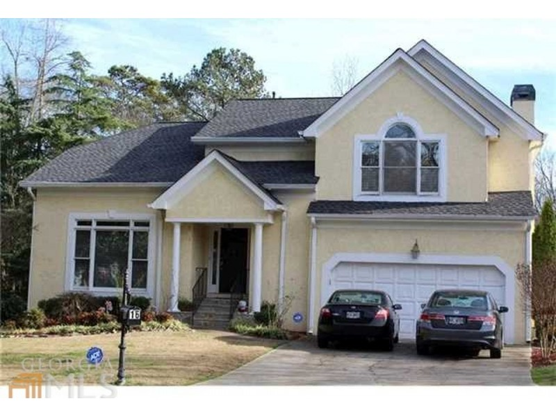 Homes For Rent In East Cobb Ga