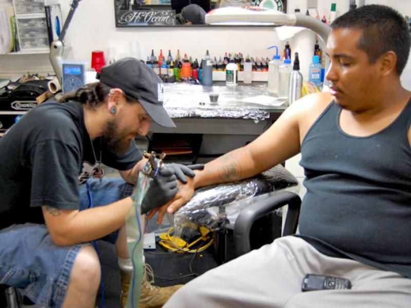 Art 2 Ink Tattoo Studio #11