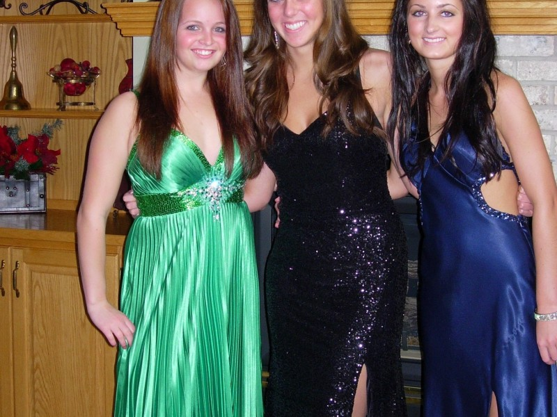 Girls Talk Prom Night In Woodbury Woodbury Mn Patch