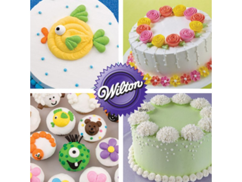Cake Decorating Classes Pa : CAKE DECORATING CLASSES - Montgomeryville, PA Patch