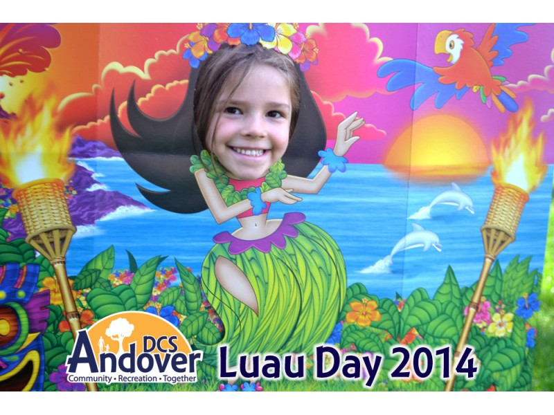 Preschool Park Events Kick Off With Luau Day Andover Ma