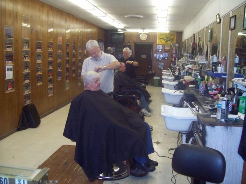 Longtime Barber Shop is Always in Style - Glen Ellyn, IL Patch