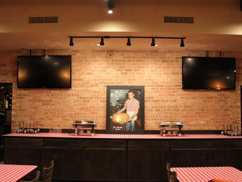 Aurelio S Homewood Party Room