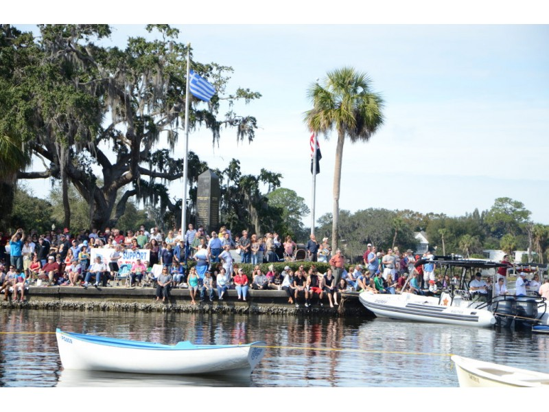 epiphany celebration 2015 road closings announced tarpon springs fl patch