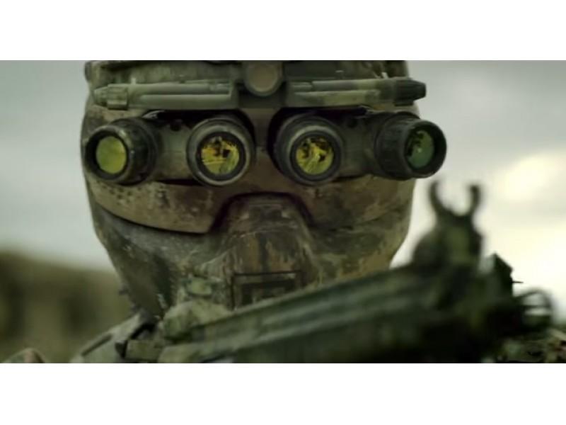 Icymi Military S Iron Man Suit Development Moving Forward
