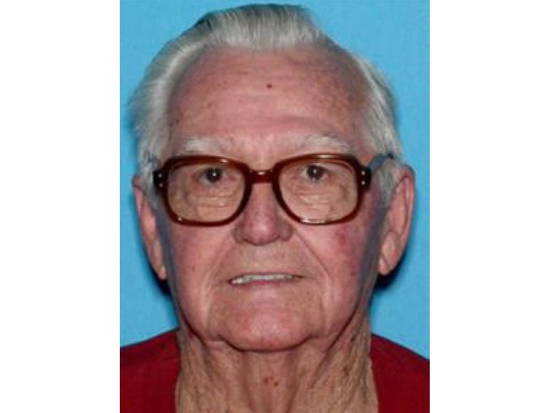 85 Year Old Tampa Man Reported Missing Patch