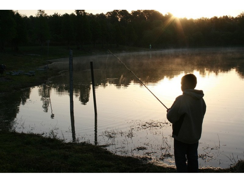 License free fishing weekend around the corner for Florida resident fishing license